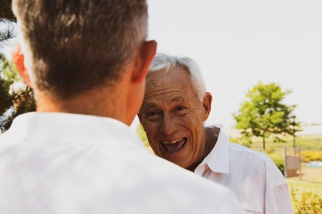 cuidado de personas mayores madrid